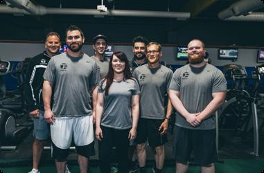 Performance Fitness Team