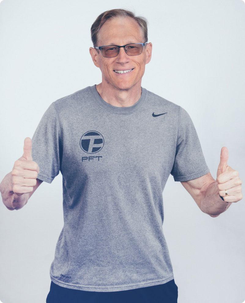 Doug | Performance Fitness
