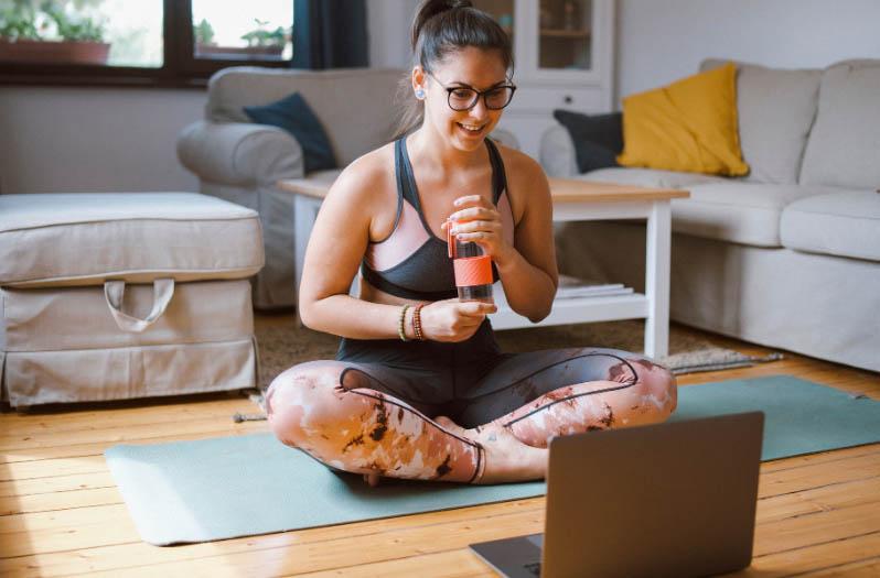Virtual Fitness Consultation