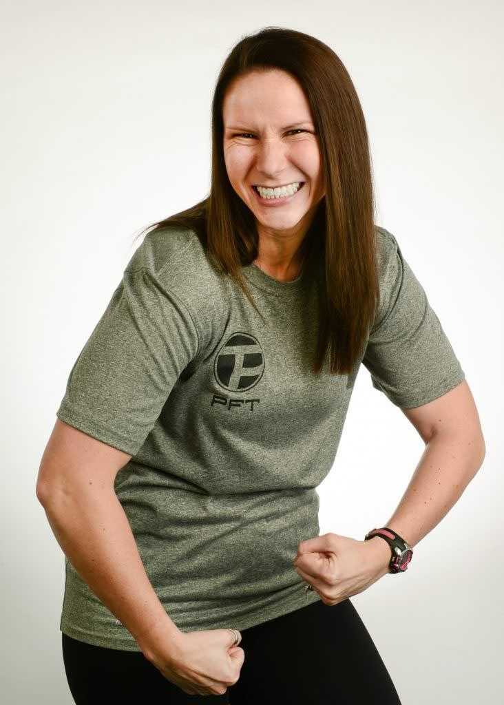 Megan Negley | Performance Fitness