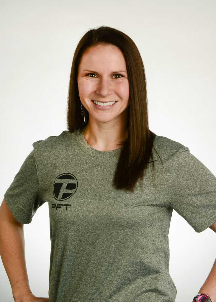Megan Negley | Performance Fitness Training