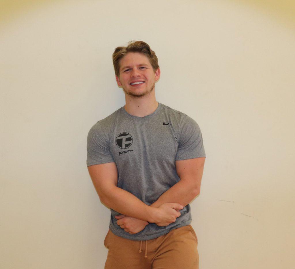 Mitch | Performance Fitness