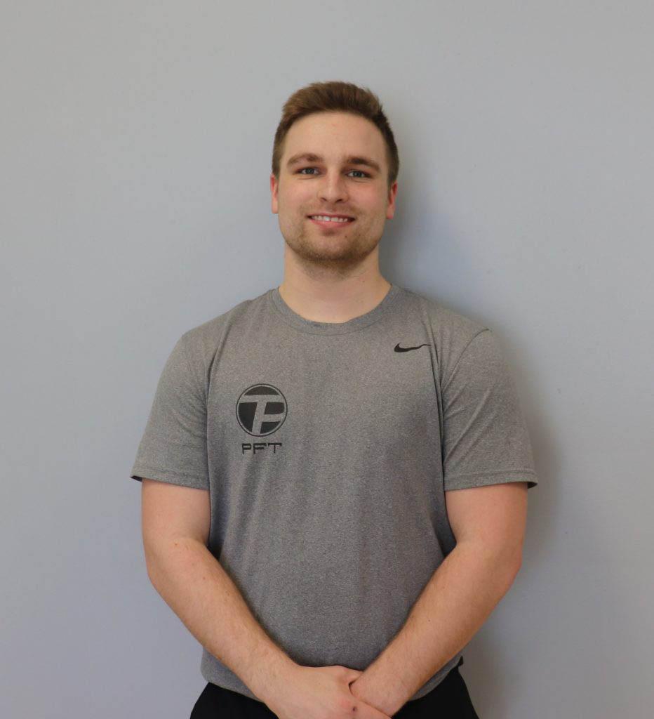 Nik Newman | Performance Fitness