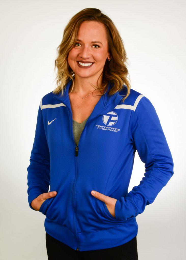 Samantha Stewartz | Performance Fitness